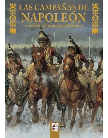 Las campañas de Napoleón....