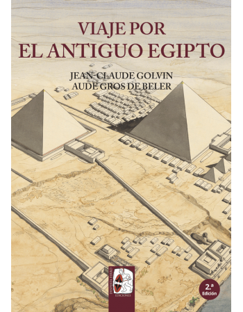 Viaje por el Antiguo Egipto...