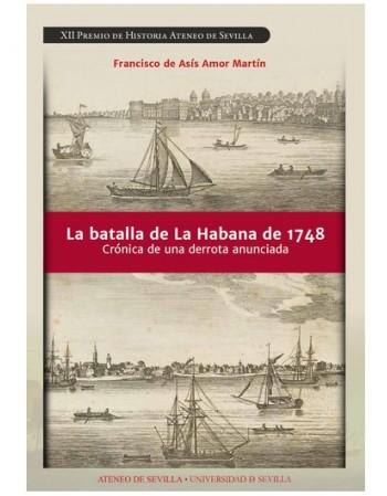 La batalla de La Habana de...