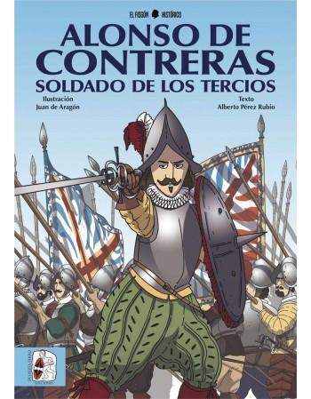 Alonso de Contreras,...