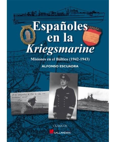 Españoles en la Kriegsmarine
