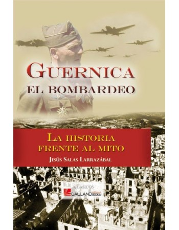 Guernica el bombardeo