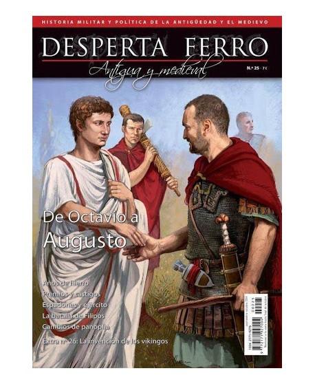 De Octavio a Augusto