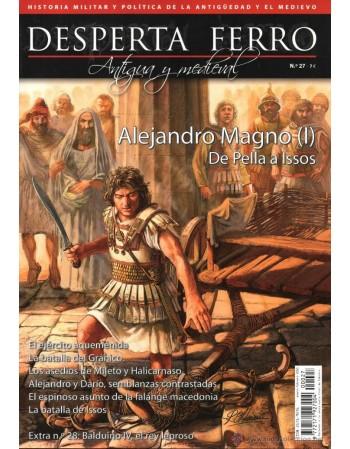 Alejandro Magno (I) - De...