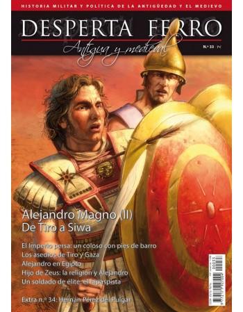 Alejandro Magno (II) - De...