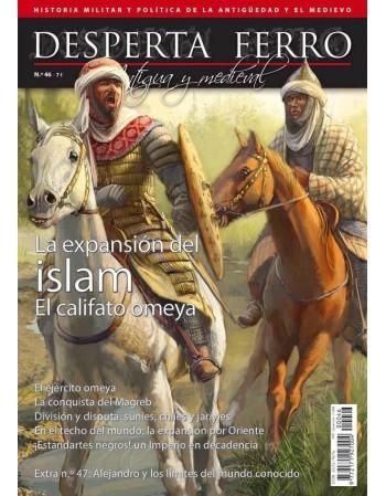 La expansión del islam. El...