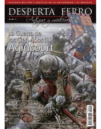 La Guerra de los Cien Años...