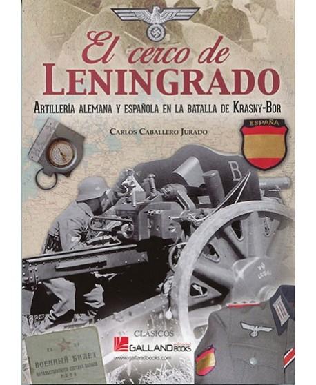 El cerco de Leningrado