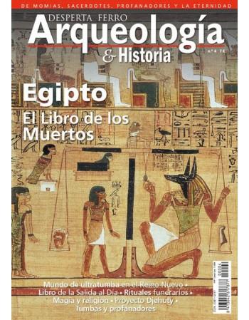Egipto. El libro de los...