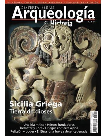 Sicilia Griega. Tierra de...