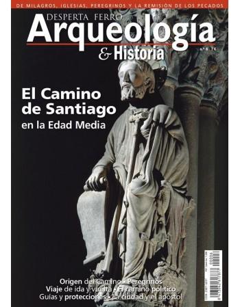 El Camino de Santiago en la...