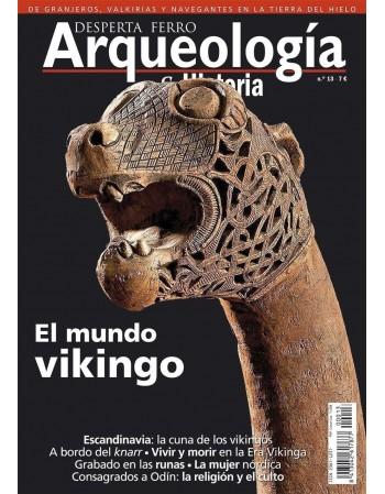 El mundo vikingo