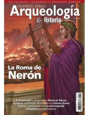 La Roma de Nerón