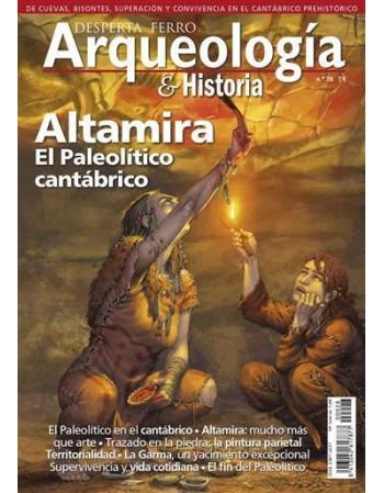 Altamira. El Paleolítico...