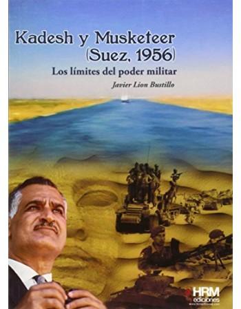 Kadesh y Musketeer (Suez,...