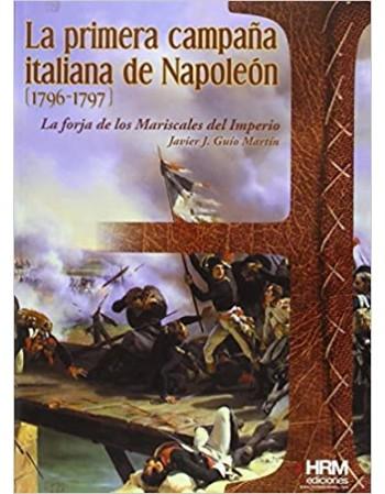 La primera campaña italiana...
