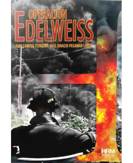 Operación Edelweiss: Carrera hacia el Cáucaso