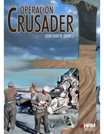 Operación Crusader:...