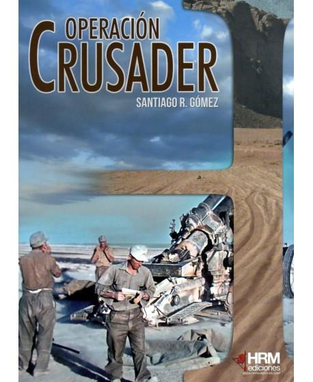Operación Crusader: Auchinleck reta a Rommel