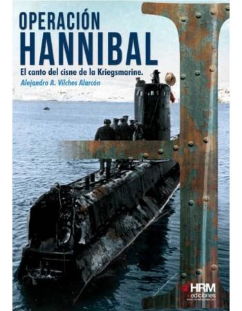 Operación Hannibal El canto...