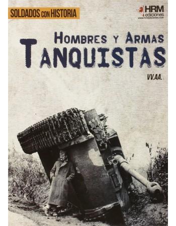 Hombres  y Armas: Tanquistas