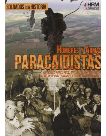 Hombres y Armas: Paracaidistas