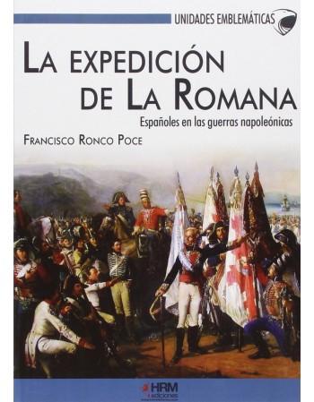 La expedición de La Romana....