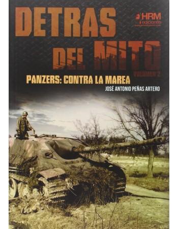 Detrás del mito: Panzers,...