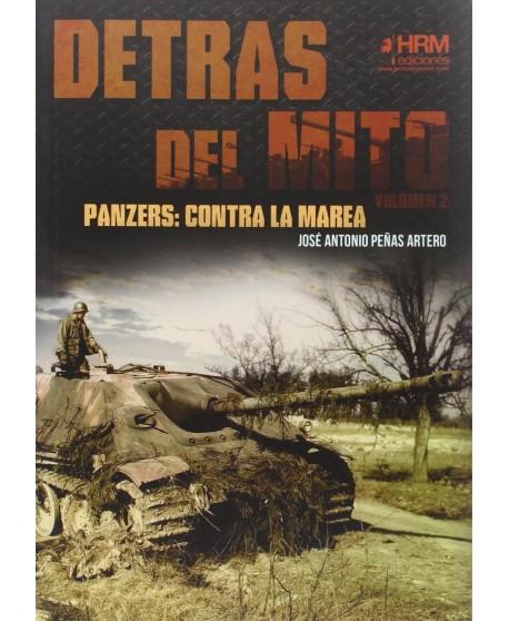 Detrás del mito: Panzers, contra la marea