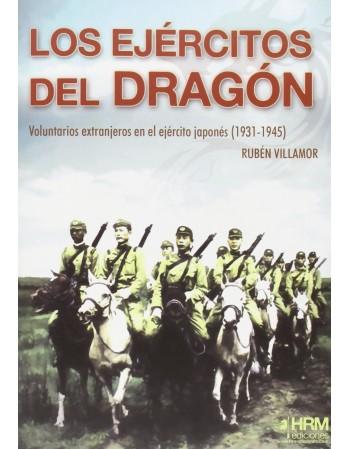 Los ejércitos del Dragón....