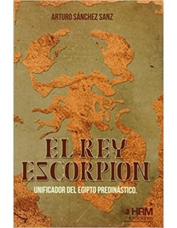 El rey Escorpión....