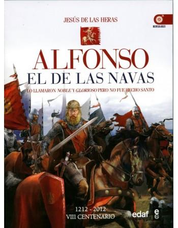 Alfonso el de las Navas Lo...
