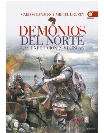 Demonios del Norte Las...
