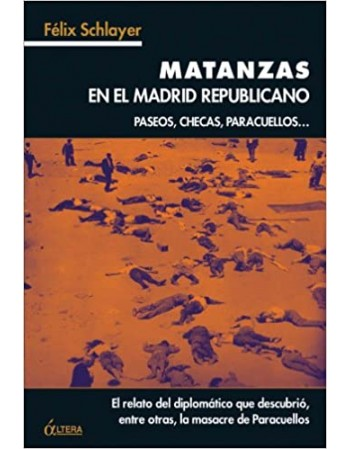 Matanzas En El Madrid...