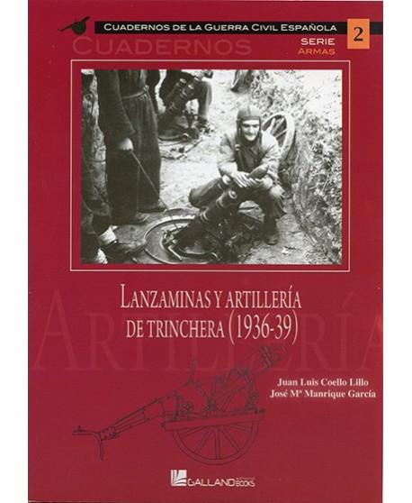 Lanzaminas y artillería de trinchera