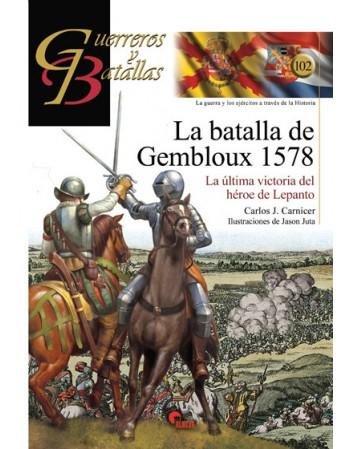 La Batalla de Gembloux...