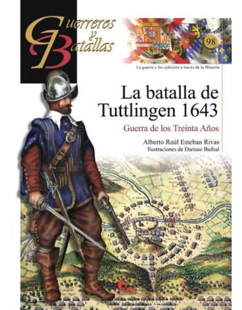 La Batalla de Tuttlingen...