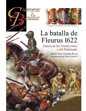La batalla de Fleurus 1622:...