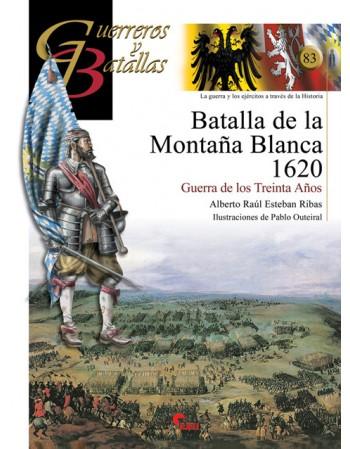Batalla de la Montaña...