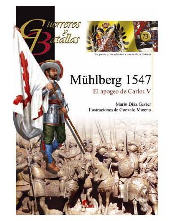 Mühlberg 1547: El apogeo de...