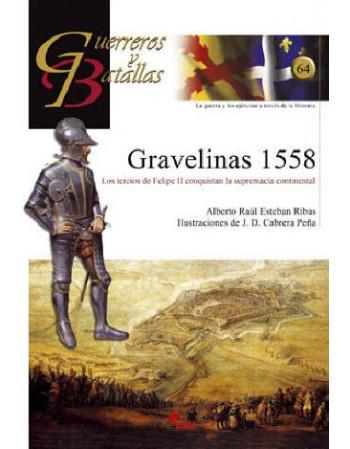 Gravelinas 1558: Los...