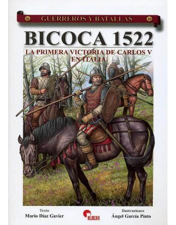 Biccoca 1522: La primera...