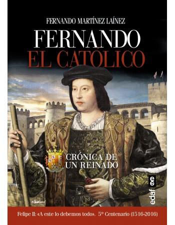 Fernando El Católico...
