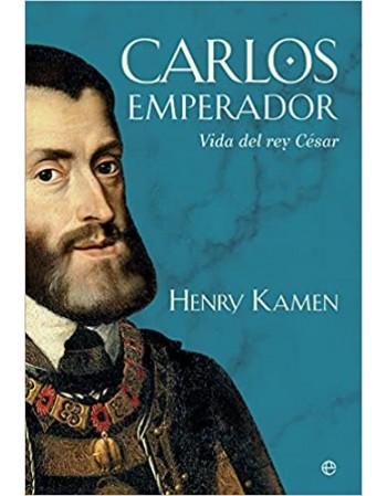 Carlos V emperador: Vida...