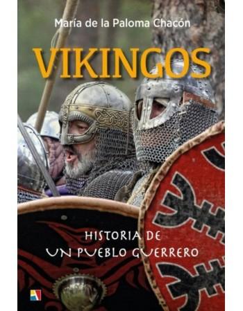 Vikingos: historia de un...
