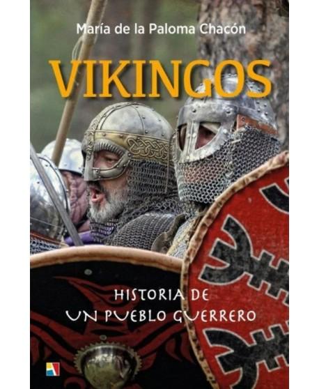 Vikingos: historia de un pueblo guerrero