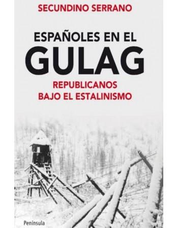Españoles en el gulag:...