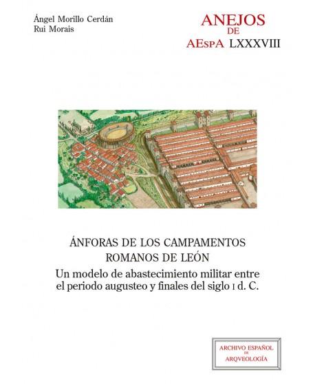 un modelo de abastecimiento militar entre el periodo augusteo y finales del siglo I d. C.