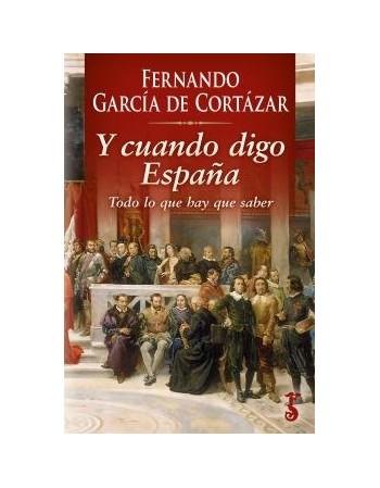 Y cuando digo España: Todo...