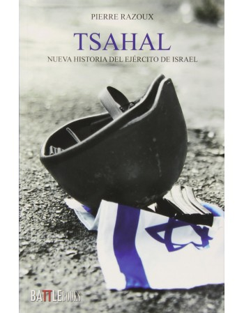 Tashal: nueva historia del...